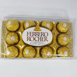 Ferrero rocher com 12 un